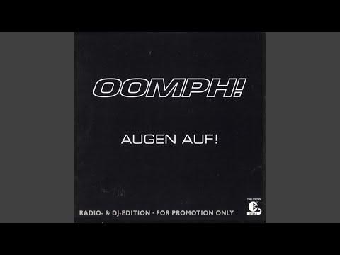 Augen auf (Radio Edit)