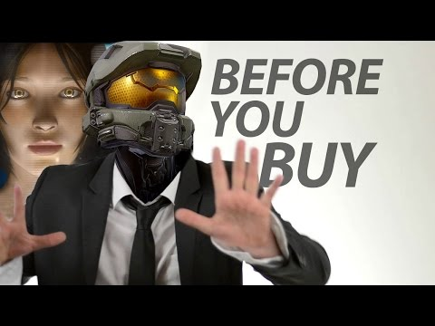 Halo 5: Guardians - Before You Buy