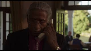 THE FORGIVEN trailer | BFI London Film Festival 2017