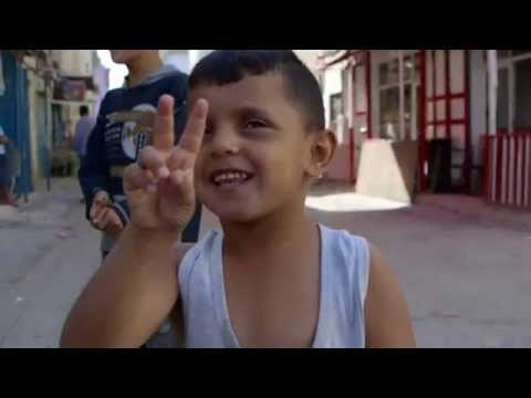 """""""Come and see Palestine!"""""""