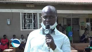 Humanity First Uganda distribute Mama kits
