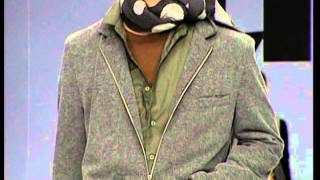 tng - Fashion Rio - Inverno 09 Thumbnail