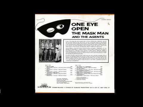 The Mask Man and The Agents - Roaches