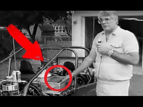 El Invento que fué PROHIBIDO (Caso Real) Stanley Meyer | elmundoDKBza