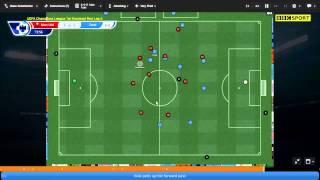 Video Football Manager 2014 Let's Play - Manchester United #11 | 2nd Leg vs Zenit | Gameplay download MP3, 3GP, MP4, WEBM, AVI, FLV Juni 2018