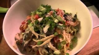 Vlog - Quick Pasta Primavera