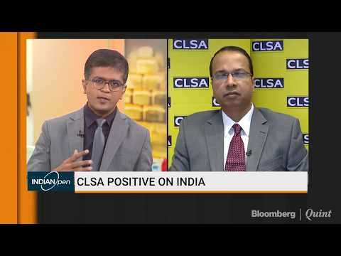 CLSA's Top Stock Picks Amid India's Changing Macro Story