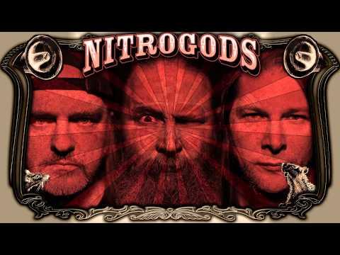 NITROGODS - Irish Honey (official Lyric Video)