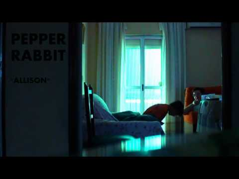 Pepper Rabbit - Allison mp3