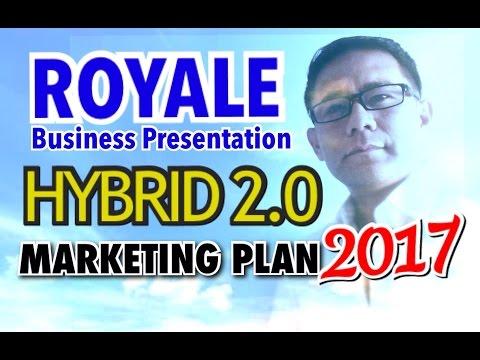 ROYALE BUSINESS CLUB ( RBP ) 2017 - HYBRID 2.0