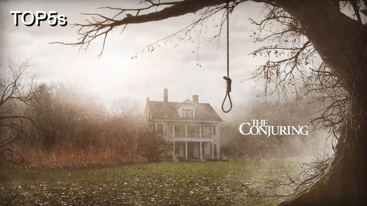 Download 5 Most Cursed Religious & Horror Movie Sets Of All Time