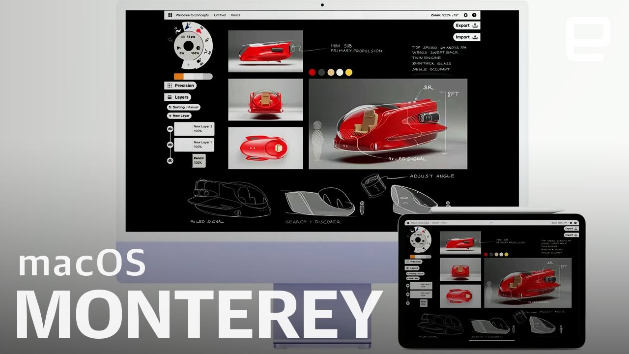192k members in the macos community. How To Download Macos Monterey Wallpaper Release Date Confirmed