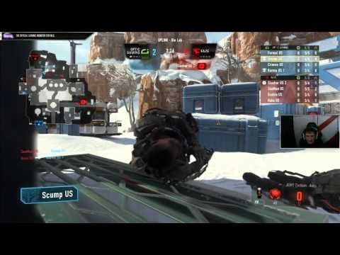 X Games Recap - OpTic Gaming (eSports Report - June 9th 2015)