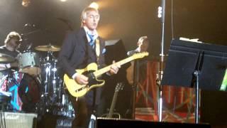 Paul Weller - Study In Blue - Best Buy Theater 05/18/2012