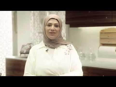 معايدة عيد الأم مع الشيف وفاء