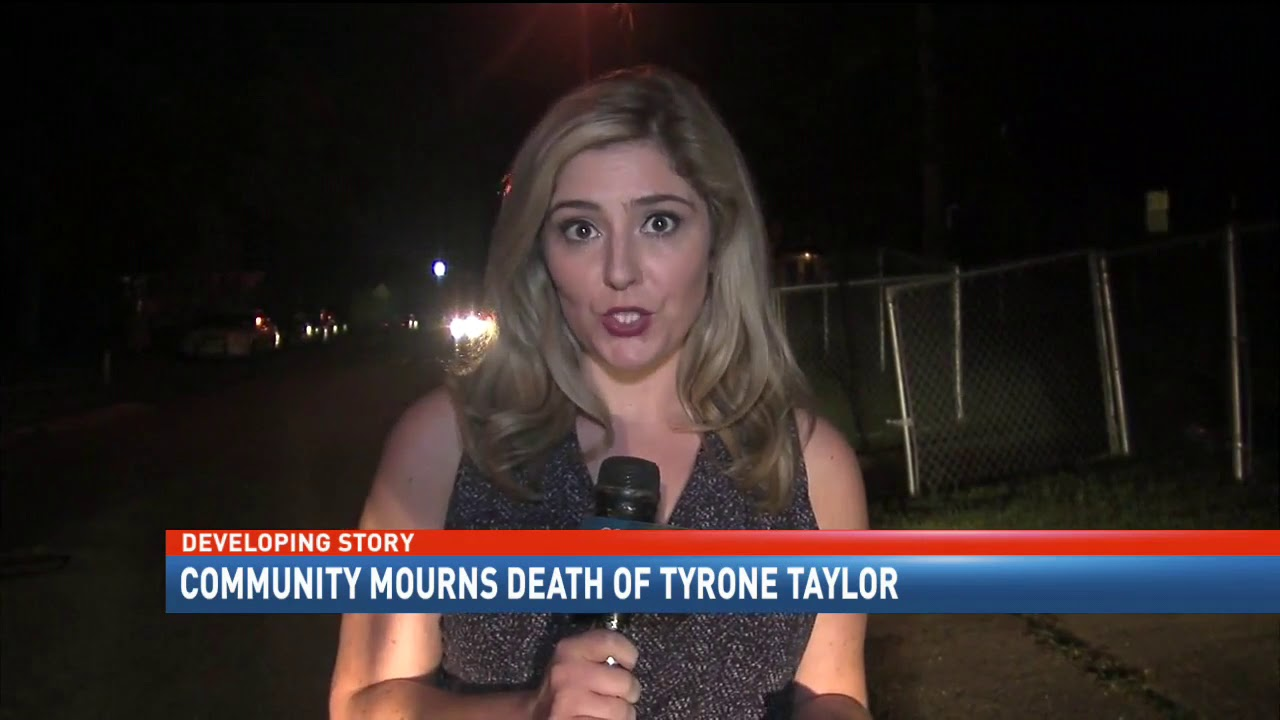 Mobile Police Good samaritan shooter Tyrone Taylor found shot to death  NBC  15 News, WPMI
