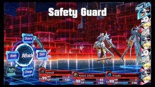 Cyber Sleuth Exploits and FAQ