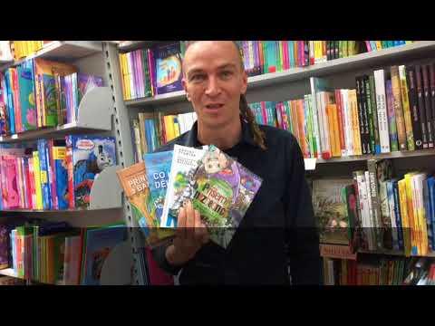Pomozte znevýhodněným dětem sehnat knížky na prázdniny!