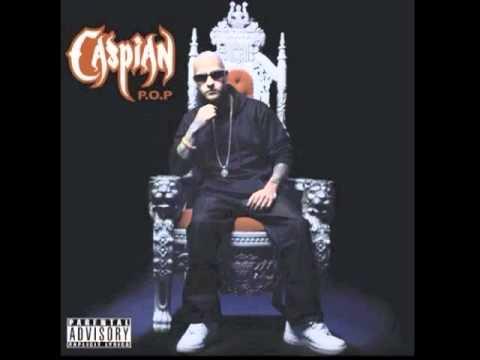 Caspian - Roll Up feat. Evil Ebenezer [NEW 2012]