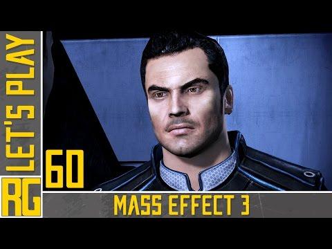 Mass Effect 3 [BLIND] | Ep 60 | Unexpected war asset | Let's Play