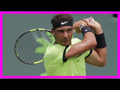 Breaking News   ATP Monte Carlo Rolex Masters 2018   Latest Tennis Schedules & Draws