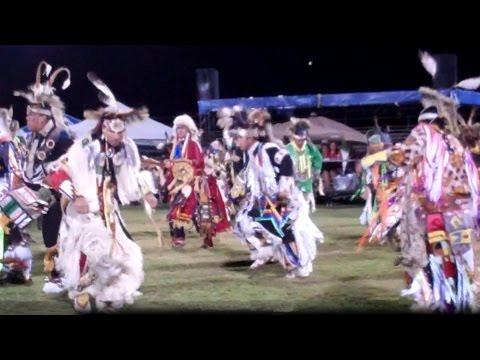 Cherokee Pow Wow 2014