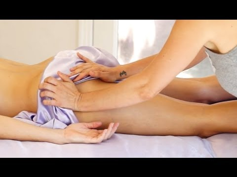 Wellnessplus Jenmassage Massagetherapy