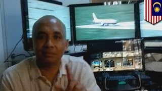Malaysian Airlines flight MH370: captain Zaharie Ahmad Shah focus of growing mystery disappearance
