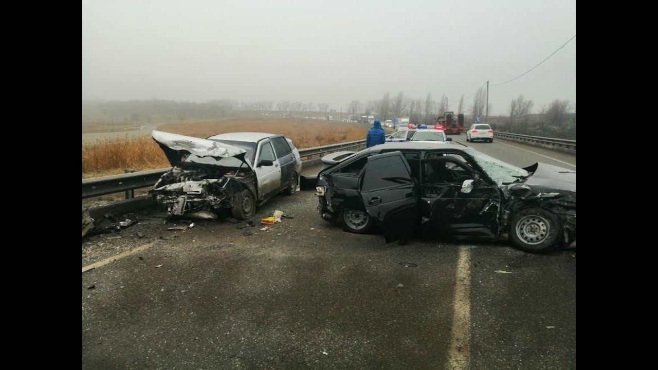 ДТП. Подборка аварий за Апрель 2019 #166