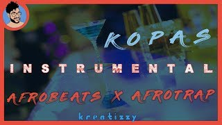 (FREE) Instrumental de Afrobeats X Afro Trap JLo El Anillo Type Beat Kopas 2018 Beat GRATIS🎁