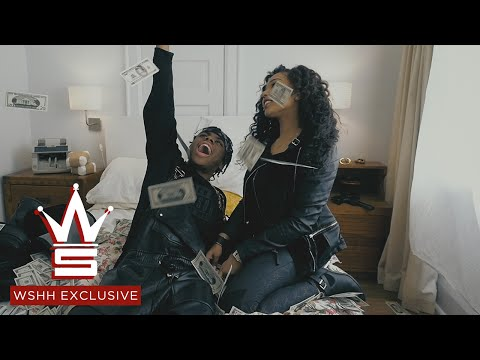 "J-Soul ""Ride For Me"" (WSHH Exclusive - Official Music Video)"