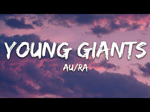 Aura - Young Giants