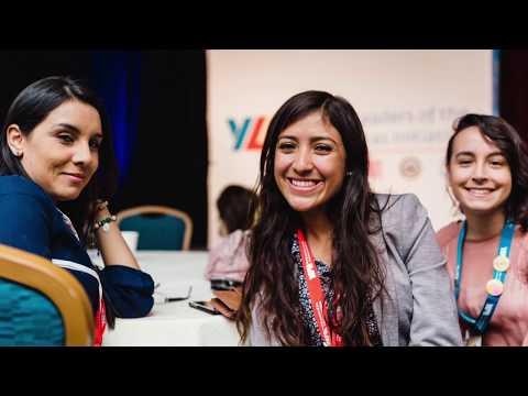 Empowered Women Empower Societies