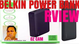 New Age 15000mAh Virgin Power Bank price in Nigeria
