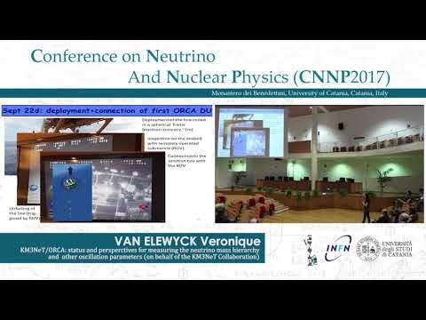 CNNP 2017 - Van Elewyck Veronique