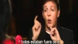 paul mccartney   wingspan parte 1 en español