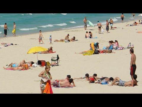 Çeşme, Alaçatı & Ilıca - Turkey Summer