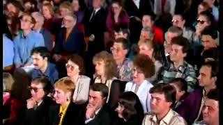 """Михаил Задорнов """"Предсказание про модельера и форму российской армии"""", 1994"""