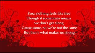 Home-dierks bentley lyrics! -