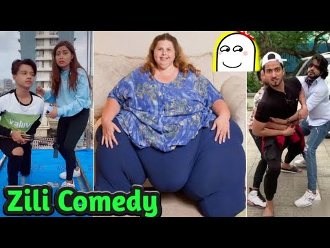Zili Funny Video? | Zili comedy Video | Funny Videos |Tiktok Comedy Videos |Tiktok Comedy | new 67