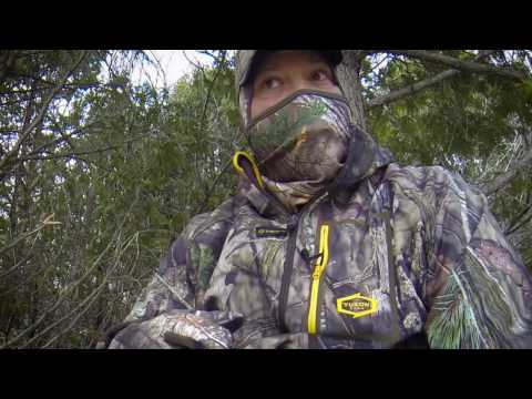 2017 Season | E4: Treestand Turkey