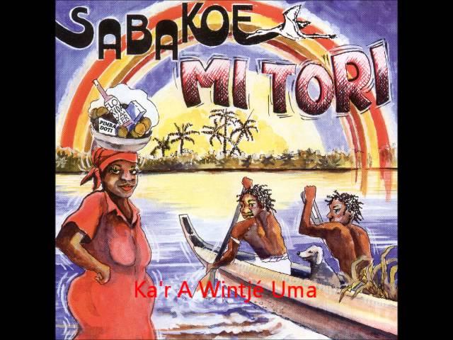 Sabakoe - Ka'r A Wintje Uma