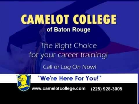 Camelot College LeAnn