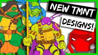 Batman/Teenage Mutant Ninja Turtles III: CRISIS IN A HALF SHELL!