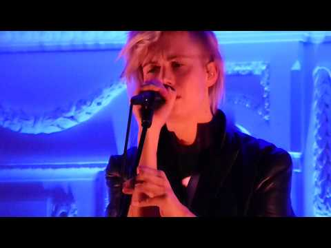Anna Ternheim - My Heart Still Beats For You - live Stuttgart 2017-11-18
