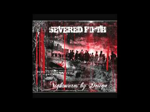 Severed Fifth - They Prey [DEMO]