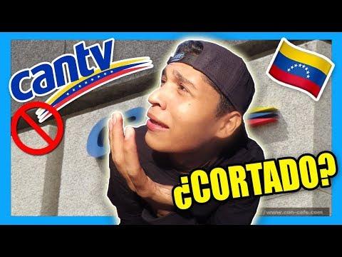 SIN INTERNET EN VENEZUELA SE ROBAN CABLES DEL CANTV | Roge Brito