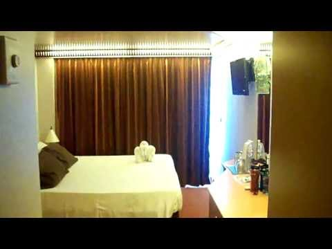 Carnival Dream Balcony Stateroom 6269 Tour