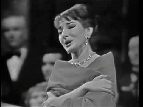 Maria callas bellini norma casta diva doovi - Norma casta diva bellini ...
