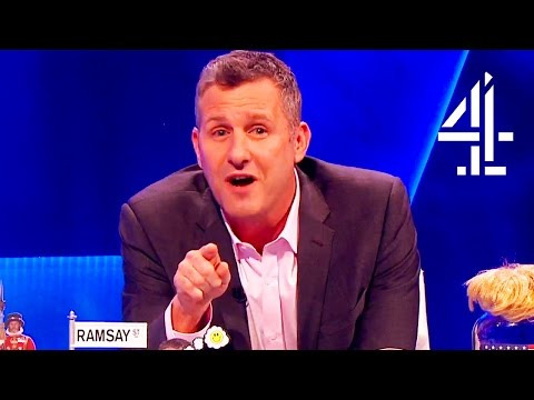 The Heroes Of The Westminster Attack & A Message To All Terrorists | The Last Leg